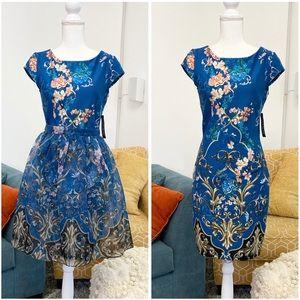 NY&Co ▪️ 2 in 1 Dress